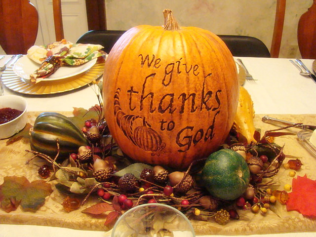 Thanksgiving-to-God