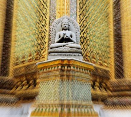 THAI BUDDA 1