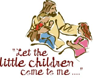 jesus-and-children